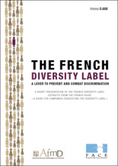 The French Diversity Label. A lever to prevent and combat discrimination