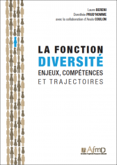 Diversity management in France. Issues, skills and careers. (Livre)