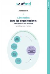 L'inclusion dans les organisations de la posture à la pratique (Synthèse)