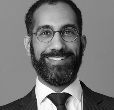 Hanif Badouraly