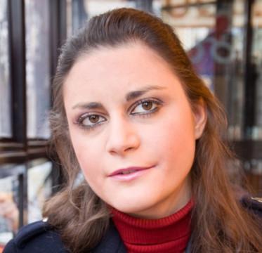 Maria-Guiseppina Bruna