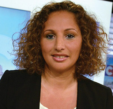 Samira Djouadi