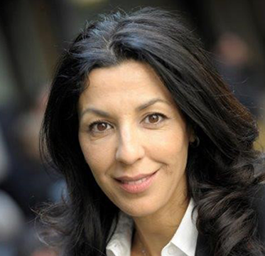 Soumia Malinbaum