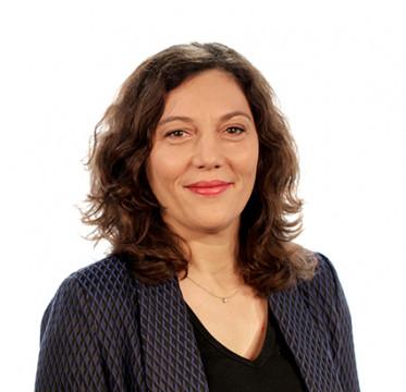 Delphine Pouponneau