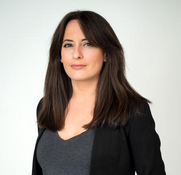 Sandrine Weber