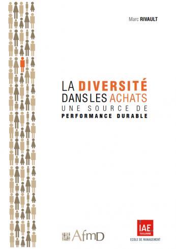 La diversité dans les achats : une source de performance durable (Livre)