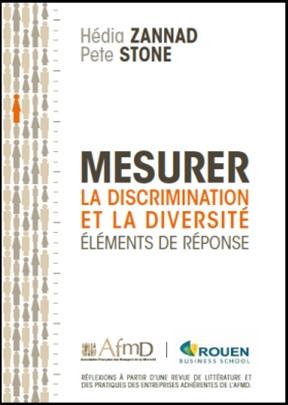 Mesurer la discrimination et la diversité