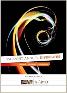Rapport annuel diversités. Mesurer, partager, progresser