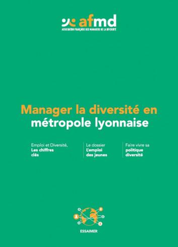 Manager la diversité en métropole lyonnaise